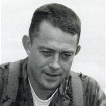 Colonel Dean DeTar