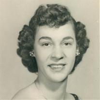Geraldine Eden