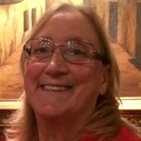 Sharon Crowder Strietmatter