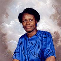 Mrs.  Maggie N. Holifield