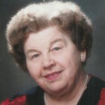 Helen V. Wojcik