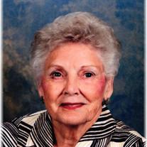 Doris Ann (Shipley) Allen