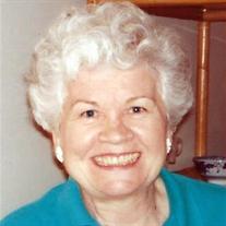 Faye McLean Moore