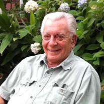Robert Anthony Guida