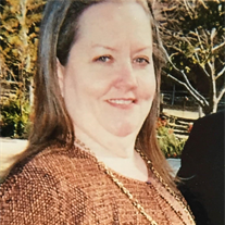 Sheryl Rice Gillespie