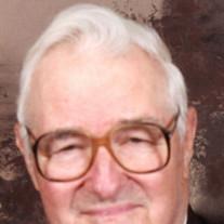 Ernest E. Yoder