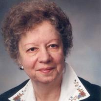M. Christine Grimwood