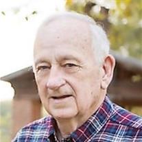 Thomas O. Gilliland Sr.