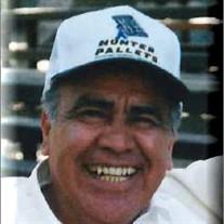 Julian  Navarro Reynoso