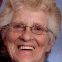 Betty L. Hoffstetter