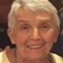 Marion Elizabeth  Schmidt