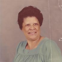 Mother Almeda F. Martin