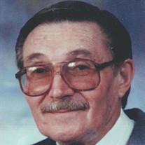 Ernest Michael Timko