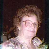 """Mrs. Emogene """"Gene"""" C. Davenport"""