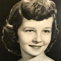 Audrey Ruth Matthews