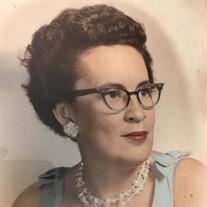 Mrs. Margaret Pate Shawen