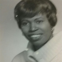 Ernestine  Hobson
