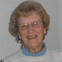 Gayle E. Stoecker