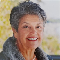 Sylvia Carrasco Tatum
