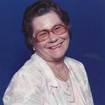 Laura Bell Garrett