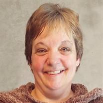 Diane M. Byrd
