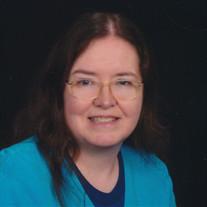 Nancy Jeffery