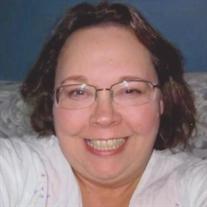 Pamela Jean Worsham