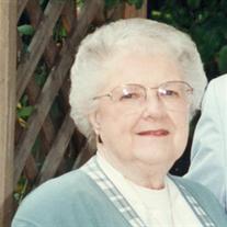 Dorothy A. Durig