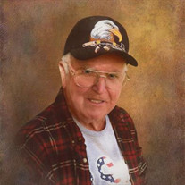 Donald Richard Bickel Sr.