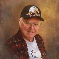 Donald Richard Bickel Sr.