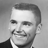 Robert Wayne Hardy