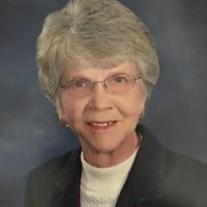 Helen J. Waller