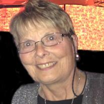Mary C. Staub