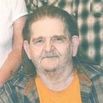 """Robert  H. """"Buddy""""  Stone"""