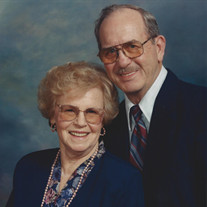 Mary Virginia Barb
