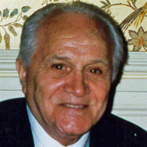 Anthony P.  D'Agostino
