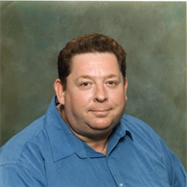 Ronnie Eugene East