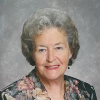 Mrs. Bette Louise Kirby