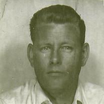 Clifford Lewis Riggins Jr.