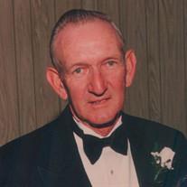 Mr. Marvin Gwyn King
