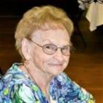 Mildred Kelley Ingle
