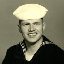 Richard  Dennis  Huddleston Sr.