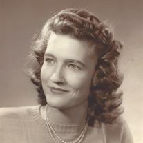 Mary Ruth Travis