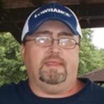 "William ""Bill"" Cyrus Everhart"