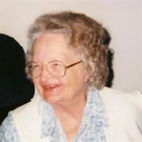 Leota  Maye McNary Nixon