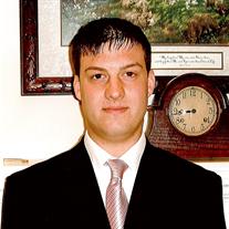 Matthew James Singelis