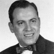 Paul L. Wright