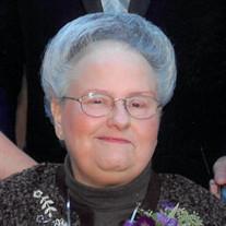 Vivian Elizabeth Russo