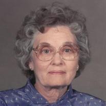 Shirley Mae  Verzwyvelt