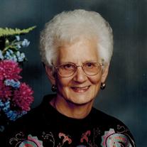 Mary Kathryn Radabaugh